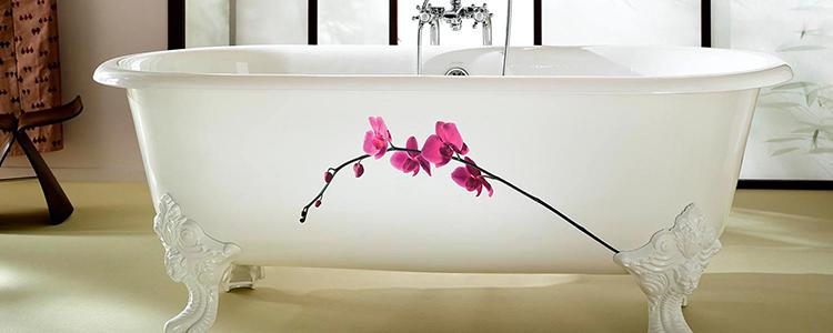 comment nettoyer une baignoire en fonte maille affordable renovation baignoire fonte inspirant. Black Bedroom Furniture Sets. Home Design Ideas